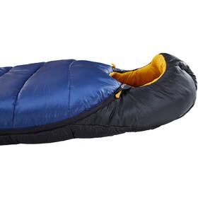 Nordisk Puk -10° Mummy Saco de Dormir M, negro/azul